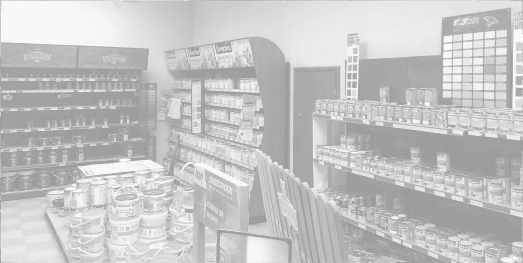 materiały budowlane - sklep